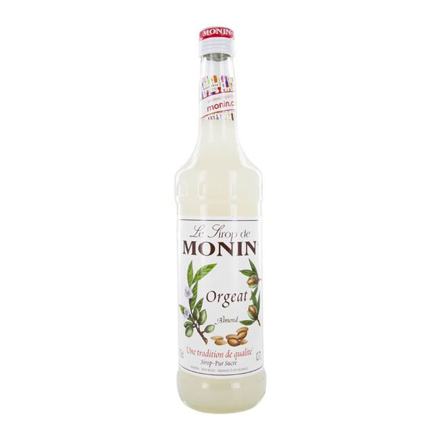 Picture of Monin Orgeat (Almond)