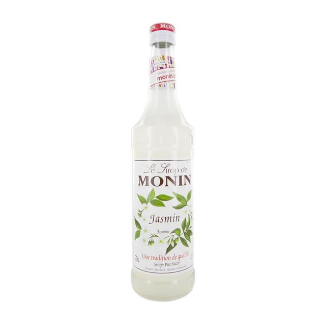 Monin Jasmin - Venus Wine & Spirit