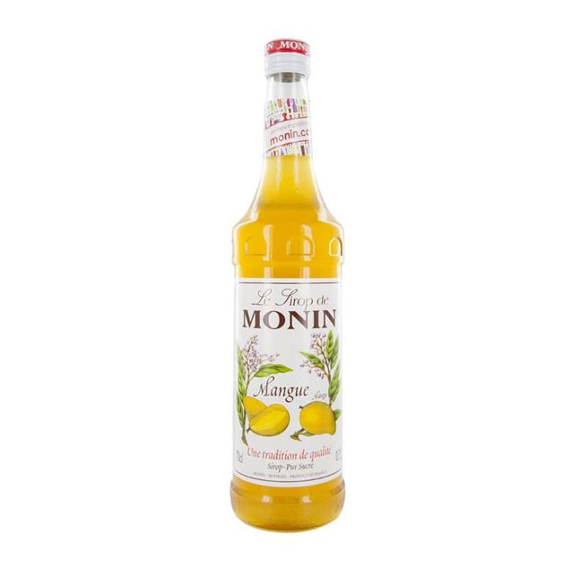 Picture of Monin Mango
