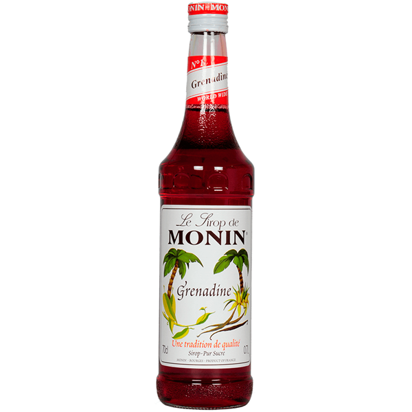 Monin Grenadine - Venus Wine & Spirit