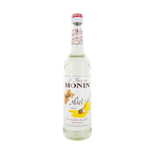 Monin Honey - Venus Wine & Spirit