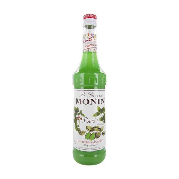 Monin Pistachio - Venus Wine & Spirit