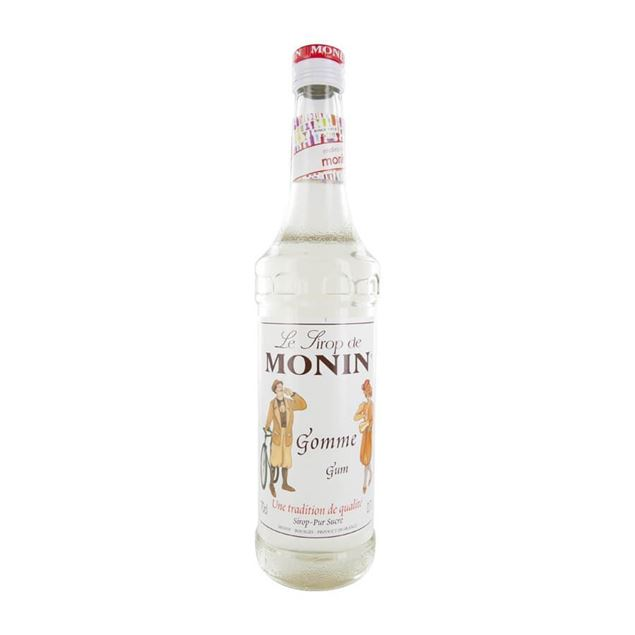 Monin Gomme - Venus Wine & Spirit