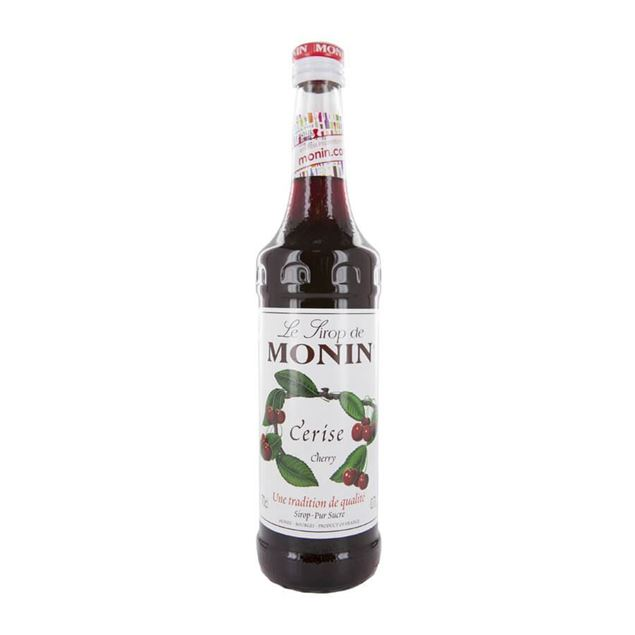 Monin Cerise - Venus Wine & Spirit