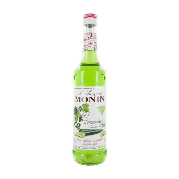 Picture of Monin Cucumber