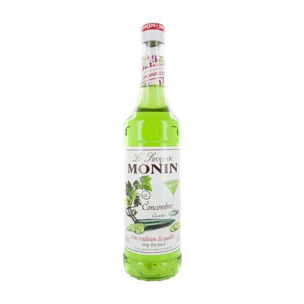 Monin Cucumber - Venus Wine & Spirit