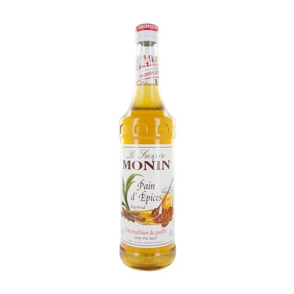 Picture of Monin Gingerbread