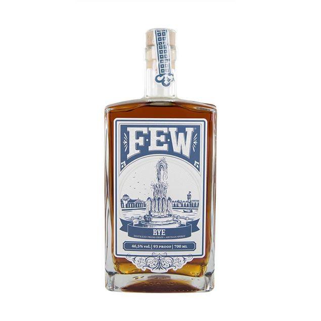 Few Rye Whisky - Venus Wine & Spirit