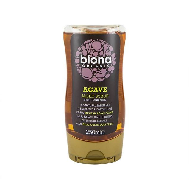 Biona Organic Agave - Venus Wine & Spirit