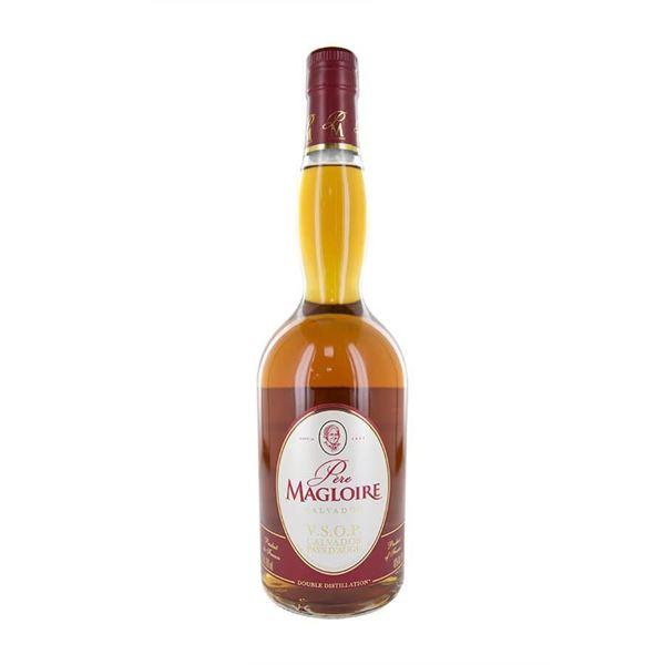 CALVADOS PÈRE MAGLOIRE VSOP - Venus Wine & Spirit