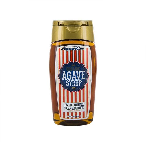 Picture of Aqua Riva Agave Nectar Syrup
