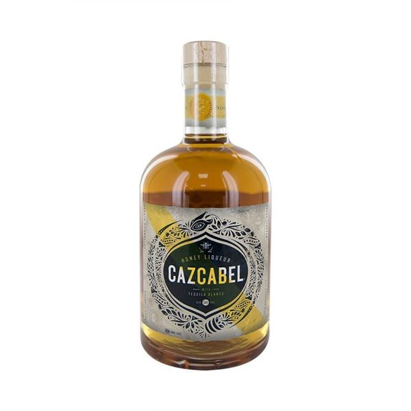 Cazcabel Honey Tequila - Venus Wine & Spirit