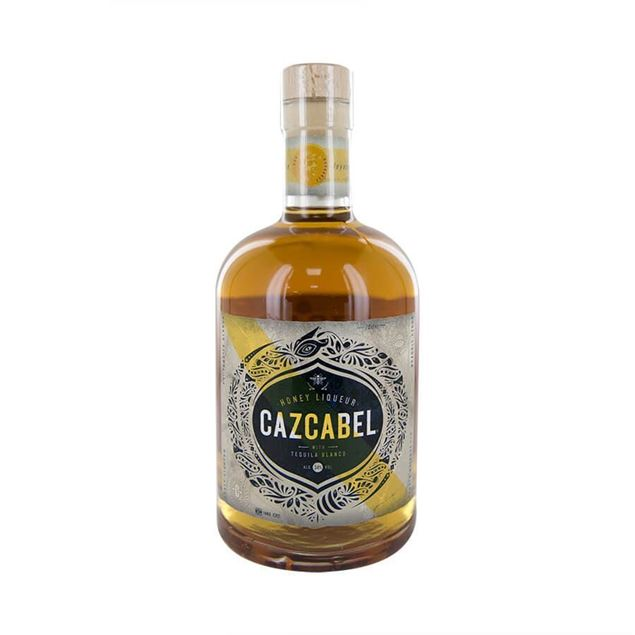 Cazcabel Honey Tequila - Venus Wine & Spirit