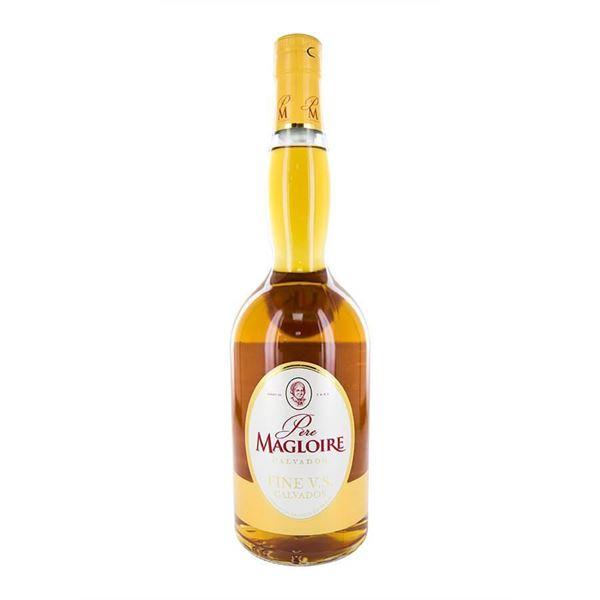 Calvados Père Magloire Fine AOC - Venus Wine & Spirit