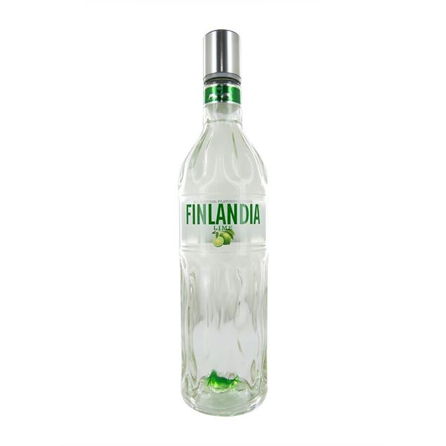 Finlandia Lime Vodka - Venus Wine & Spirit