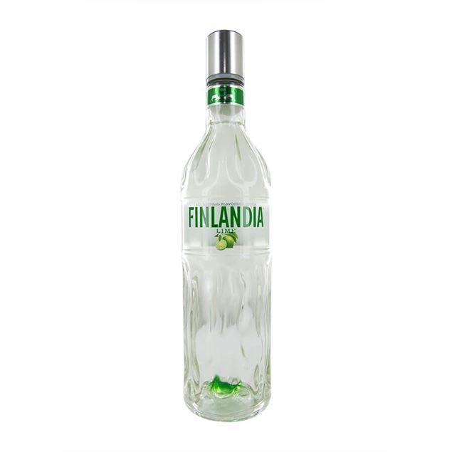 Finlandia Lime Vodka - Venus Wine & Spirit