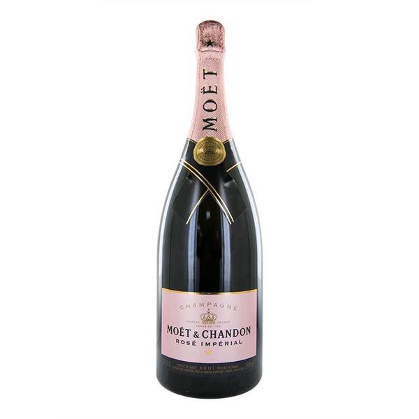 Moët & Chandon Brut Rosé NV - Venus Wine & Spirit