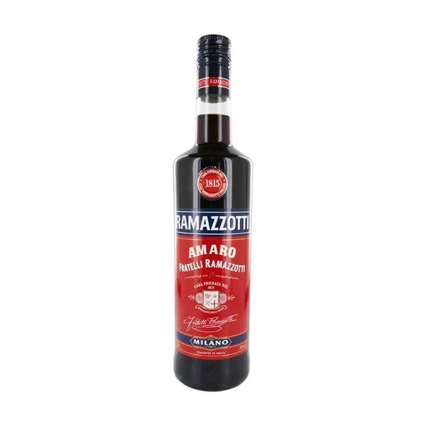 Amaro Ramazzotti - Venus Wine & Spirit