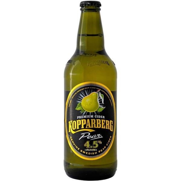 Picture of Kopparberg Pear