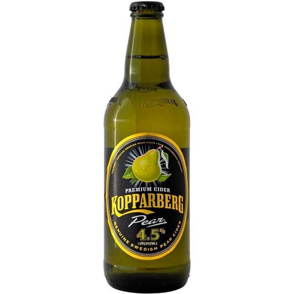 Kopparberg Pear - Venus Wine & Spirit