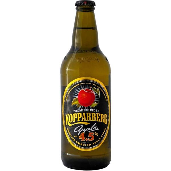 Kopparberg Apple - Venus Wine & Spirit