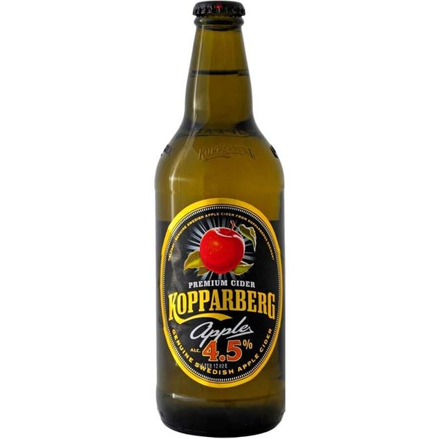 Picture of Kopparberg Apple