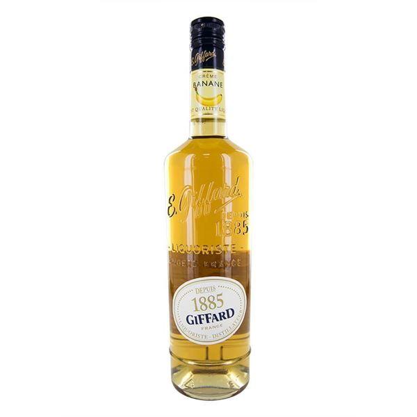 Giffard Banana - Venus Wine & Spirit