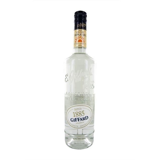 Giffard Triple Sec - Venus Wine & Spirit