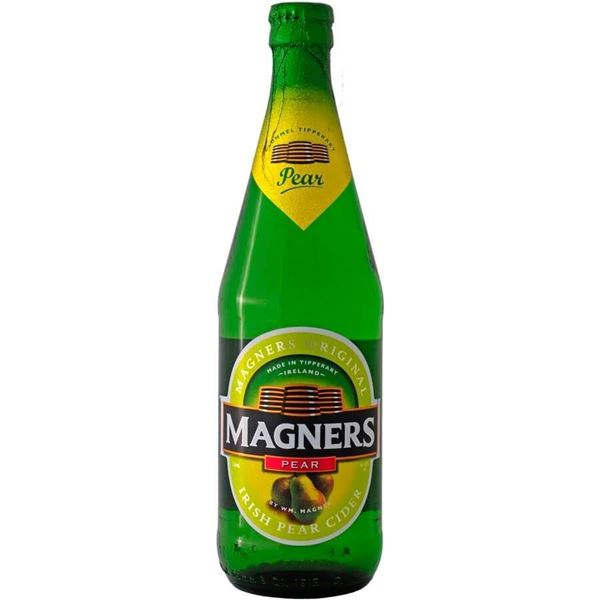 Picture of Magners Pear