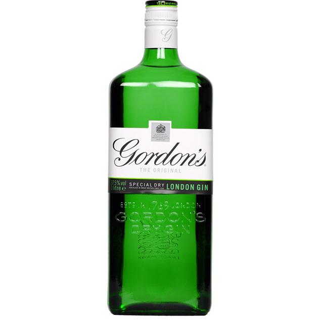 Gordons Gin - Venus Wine & Spirit