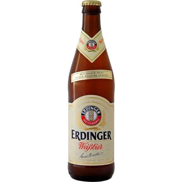Erdinger Weissbier - Venus Wine & Spirit