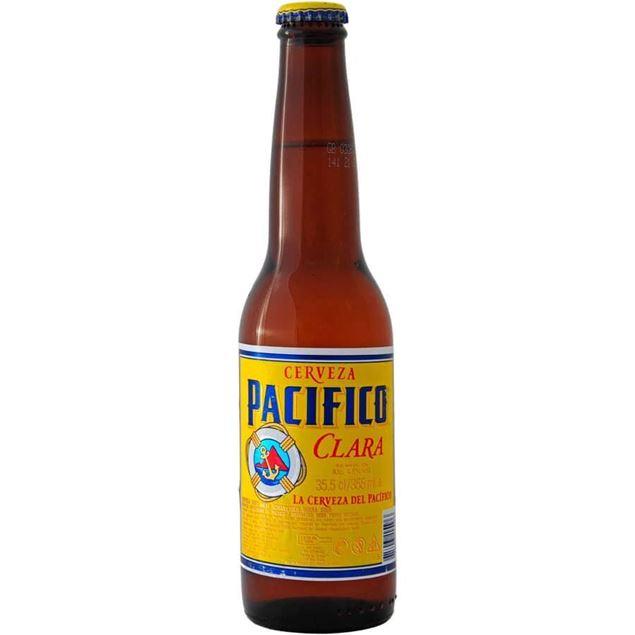 Pacifico Clara - Venus Wine & Spirit