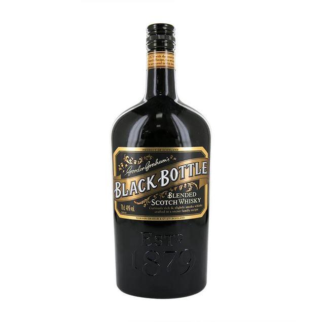 Black Bottle Whisky - Venus Wine & Spirit