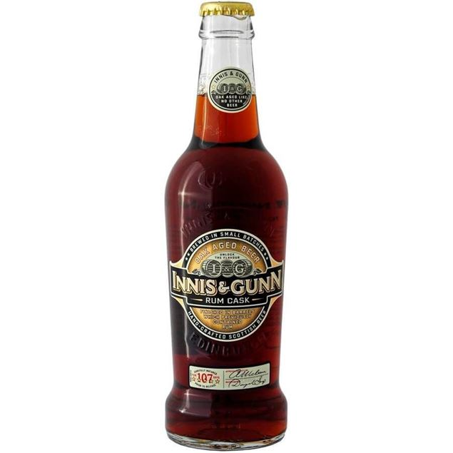 Picture of Innis & Gunn Rum Cask