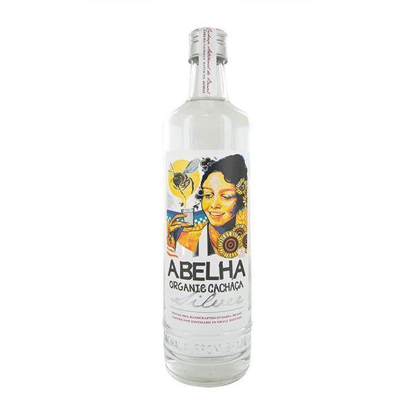 Abelha Silver Cachaça - Venus Wine & Venus