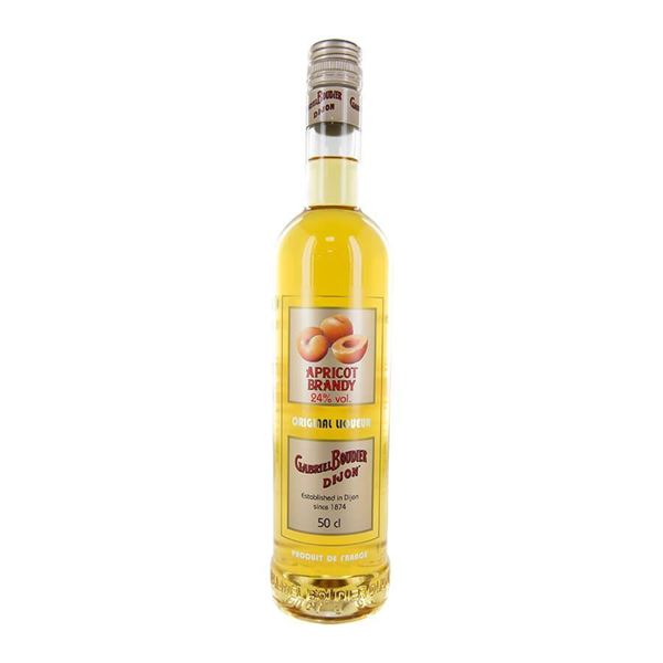 Picture of Gabriel Boudier Apricot Brandy