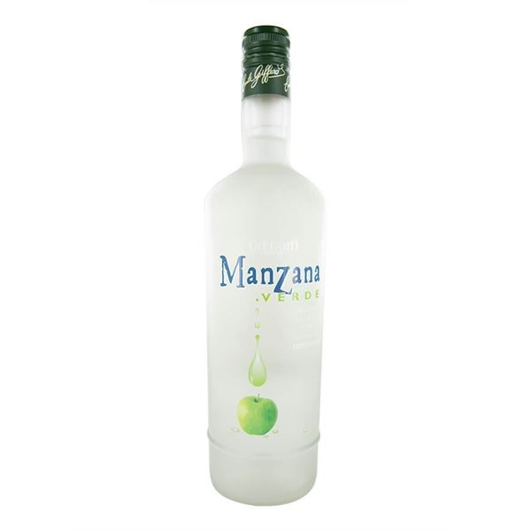 Picture of Giffard Manzana Verde