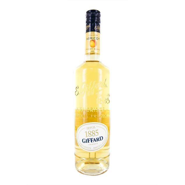 Giffard Apricot - Venus Wine & Spirit