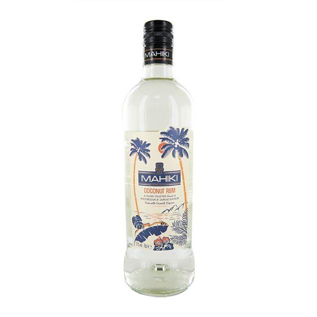 Mahiki Coconut Rum - Venus Wine & Spirit