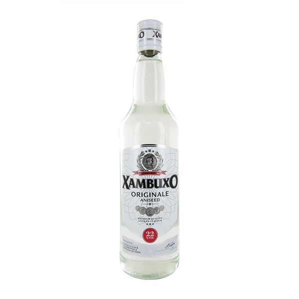 SambuXO Original - Venus Wine & Spirit