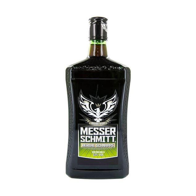 Messer Schmitt - Venus Wine & Spirit