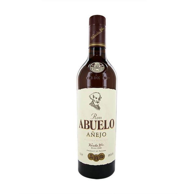 Abuelo 5yr Rum - Venus Wine & Spirit