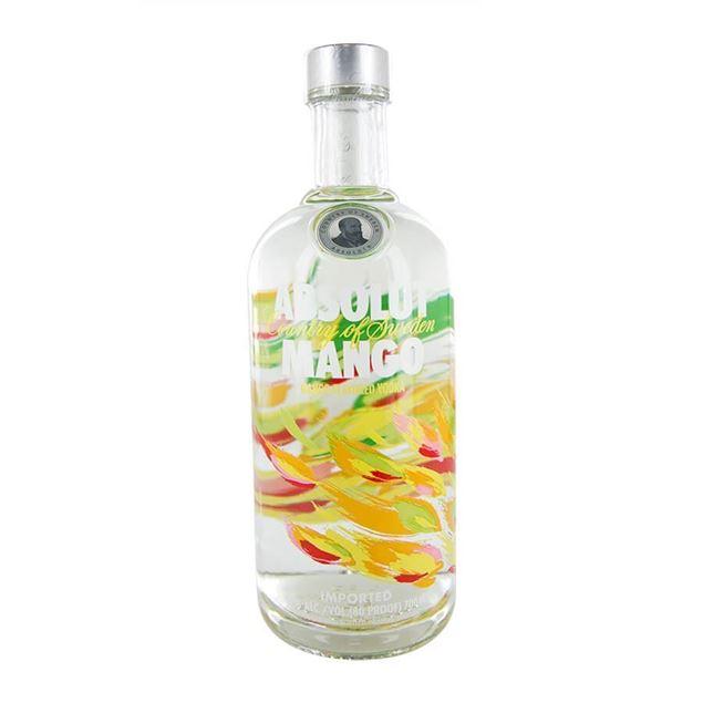 Absolut Mango Vodka - Venus Wine & Spirit