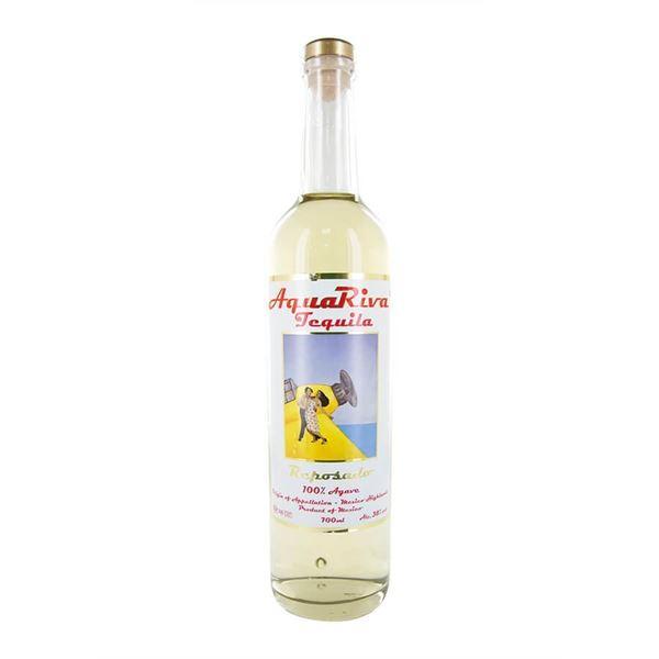 Aqua Riva Reposado Tequila
