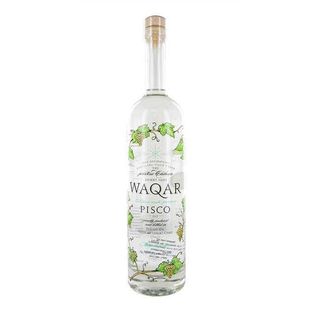 Picture of Waqar Pisco
