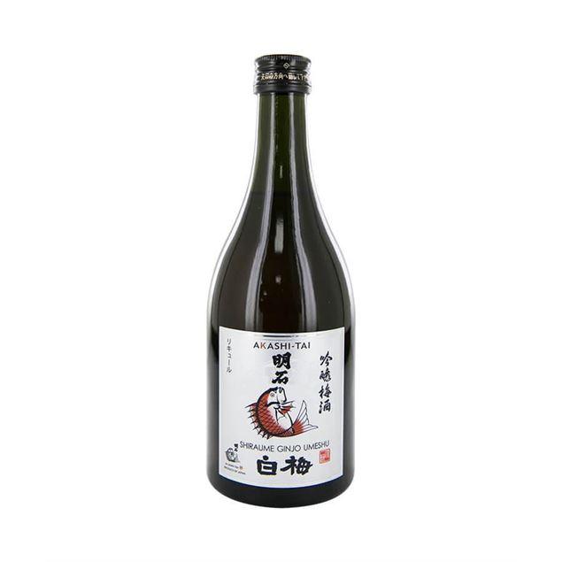 Akashi-Tai Shiraume Umeshu - Venus Wine & Spirit