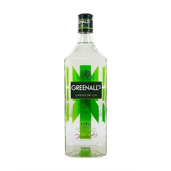 Greenall's London Dry - Venus Wine & Spirit