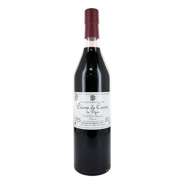 Picture of Briottet Double Cassis