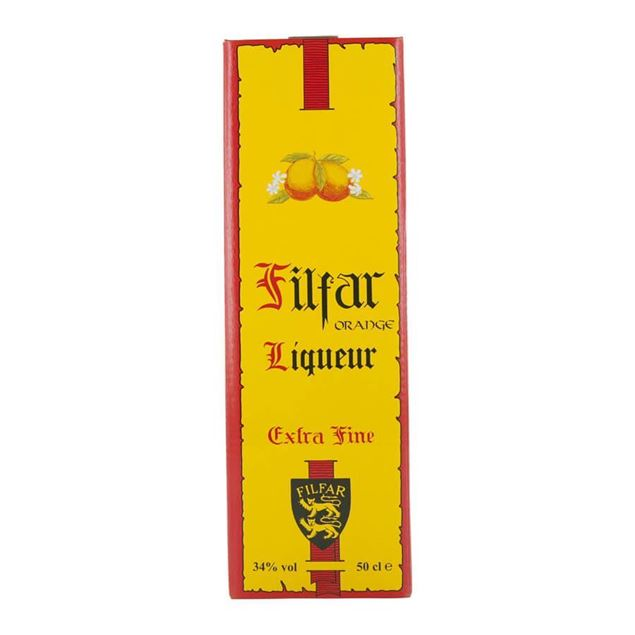 Picture of Filfar Liqueur