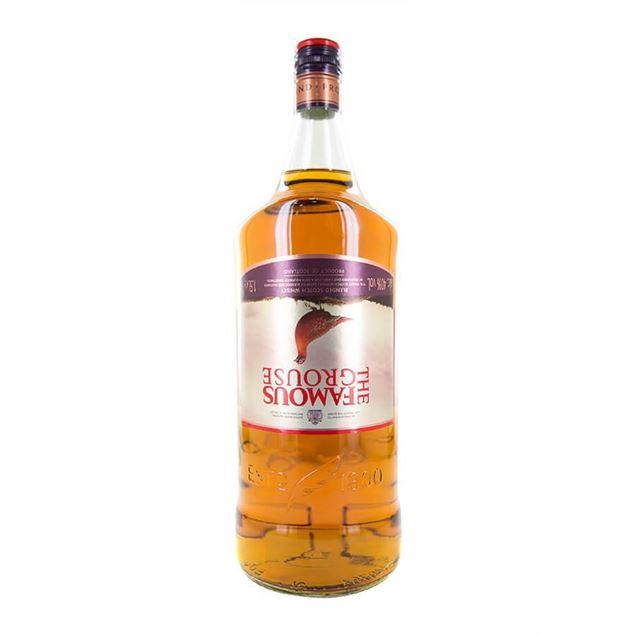 Famous Grouse Whisky - Venus Wine & Spirit